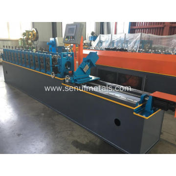 U channel drywall roll forming machine for America